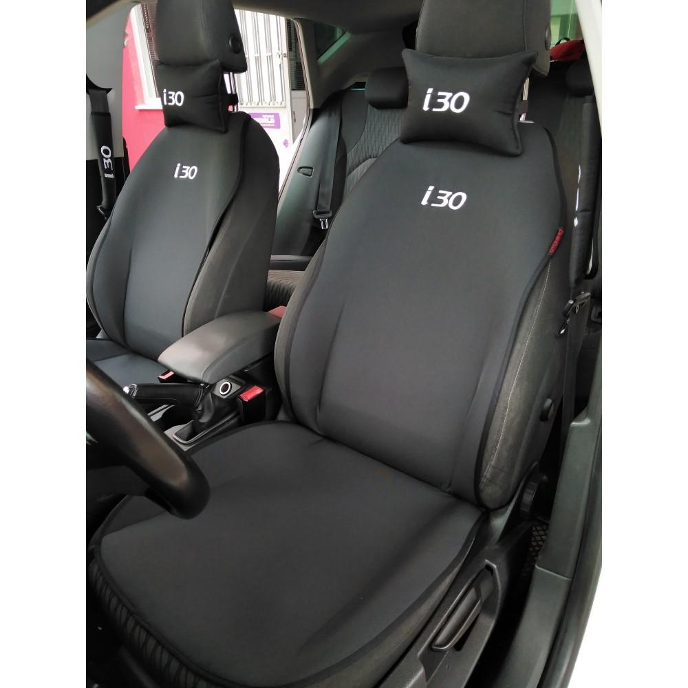Hyundai I30 On Ikili Oto Koltuk Kilifi