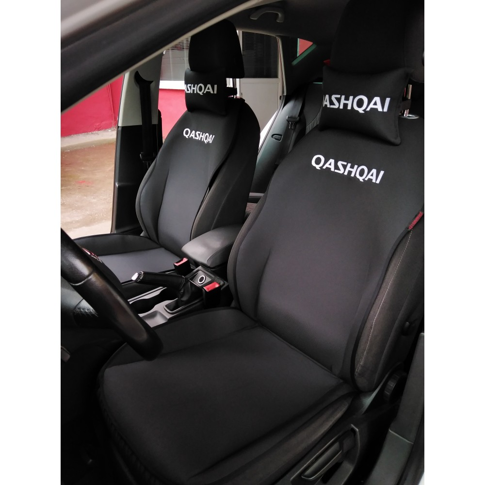 Nissan Qashqai On Ikili Oto Koltuk Kilifi