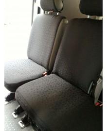Volkswagen Transporter Ctıy Van T5  Araca ÖzelL Üretim